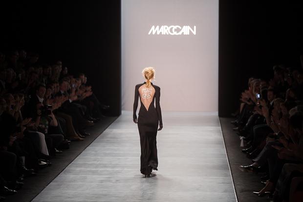 Marc Cain A/W 2014 Kollektion