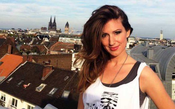 """Mara Bergmann: """"Meine 5 besten Tipps für einen erfolgreichen Tag"""""""