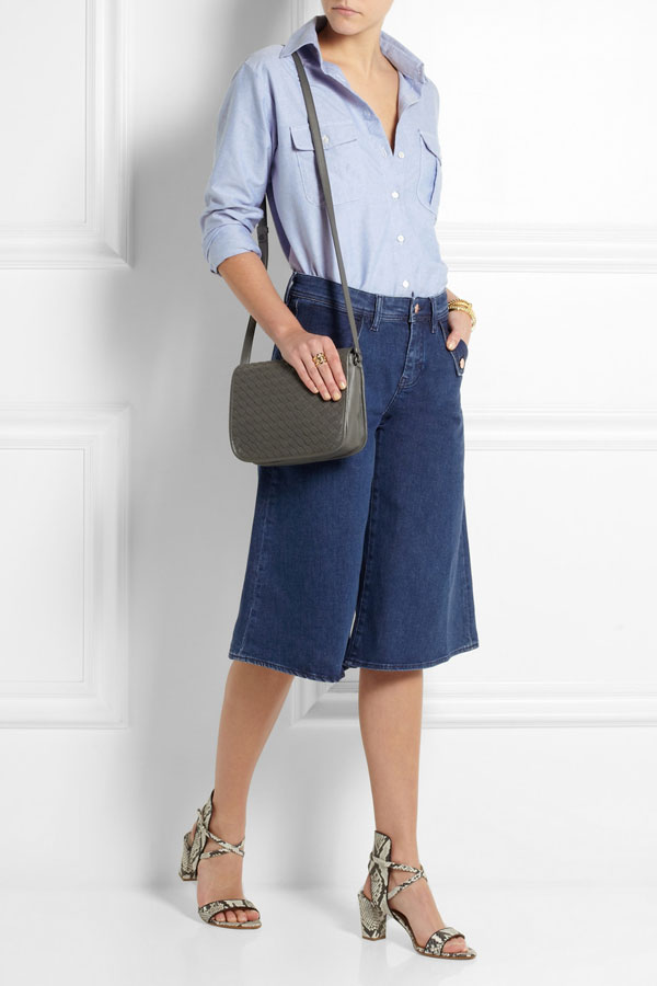 MiH Jeans  The Kin Jeans-Culottes mit Stretch-Anteil - €190