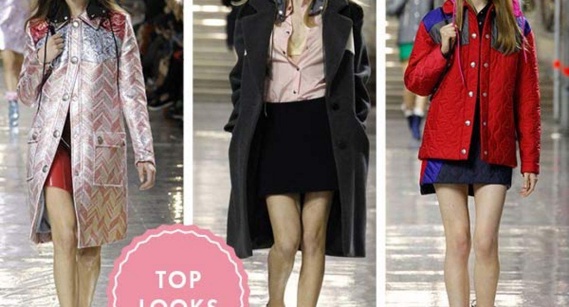 Bunte Fashion Vibes  Der Look von Miu Miu - AJOURE.de f3242f795a