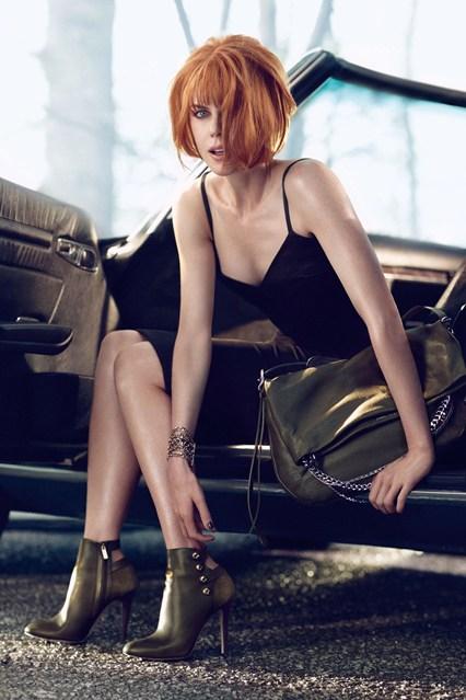 Nicole Kidman für Jimmy Choo