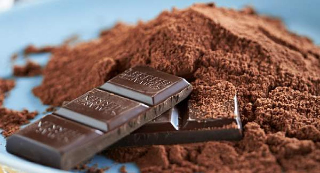 10 Gründe, wieso wir Schokolade lieben