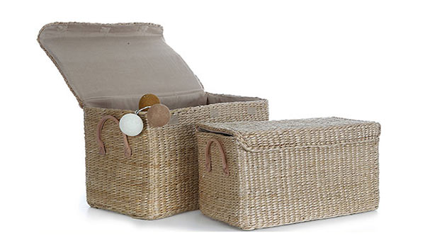 Ordnungsbox Home Affaire 2er Set 9751421