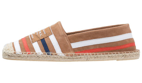 Lauren Ralph Lauren DEBBY - Espadrilles - light brown - 89,95 €