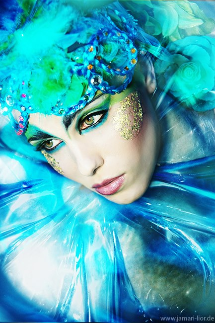 Hair & Make-up Artist Ramona Flohr im Porträt