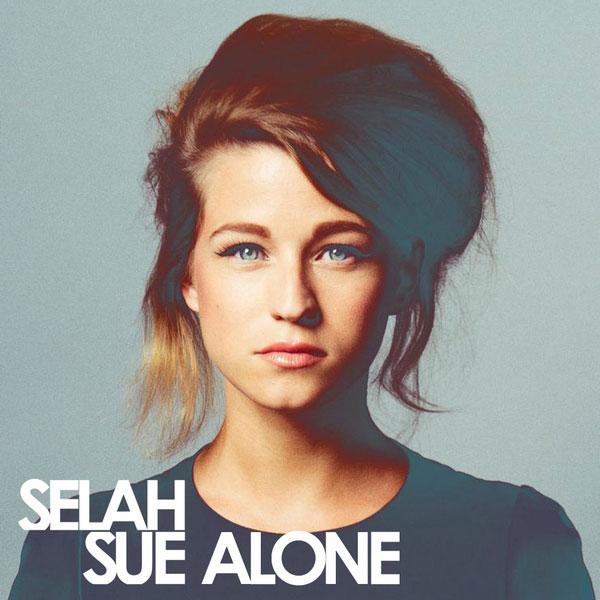Selah_Sue_Alone_Singlecover