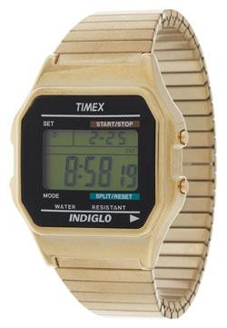 Timex-Digitaluhr