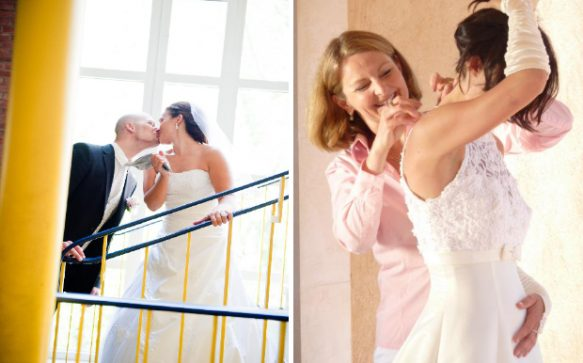 Hochzeit – Die Feier