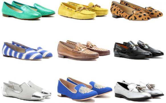 Loafers – reinschlüpfen und verlieben