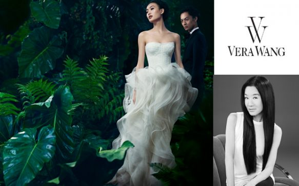 Vera Wang – fabulous Design, greate Issue