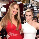 Stars wie Schauspielerin Sofia Vergara (links) zeigen den neuen Tortoiseshell-Look