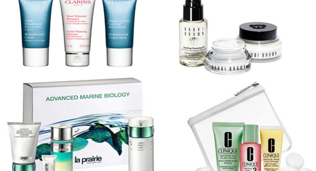 Porentief rein: Produkte für die perfekte Haut