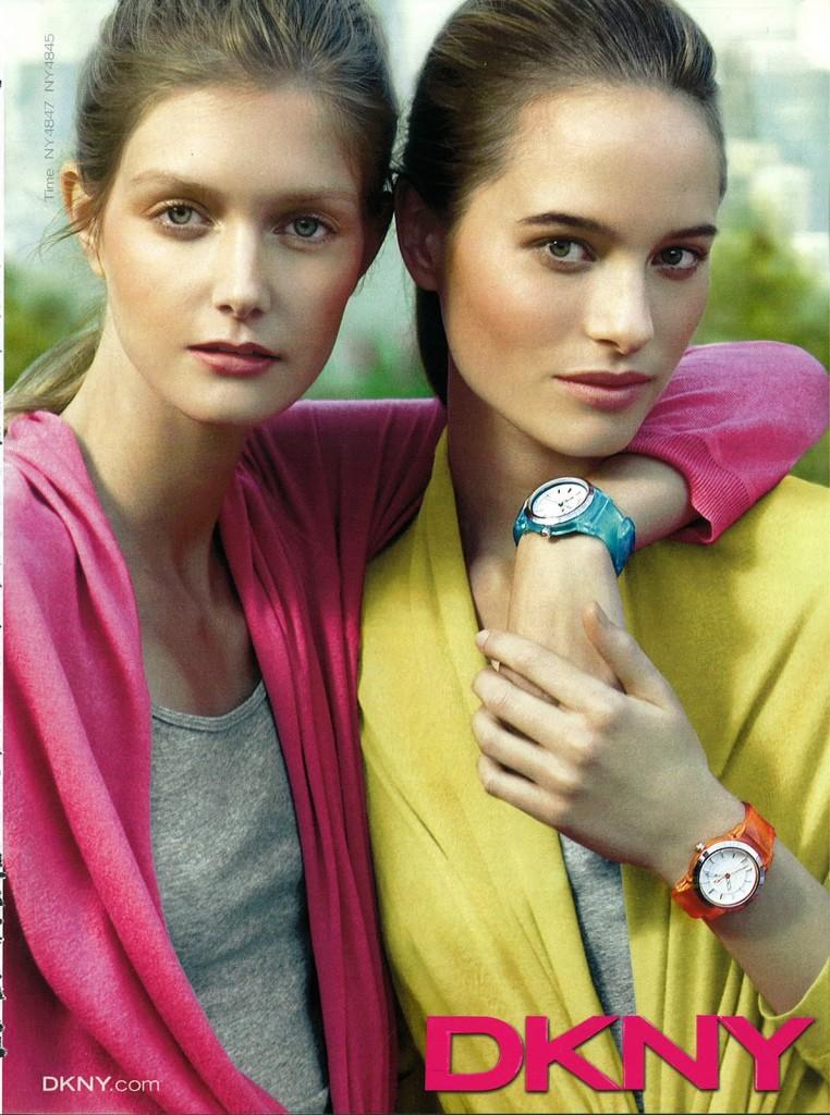 Vanessa Hegelmaier (rechts)