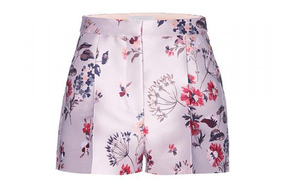 Warwick-floral-jacquard-shorts