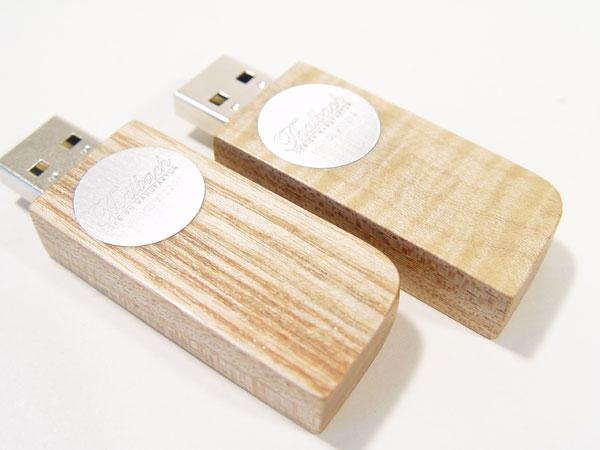 Woody-USB-Stick