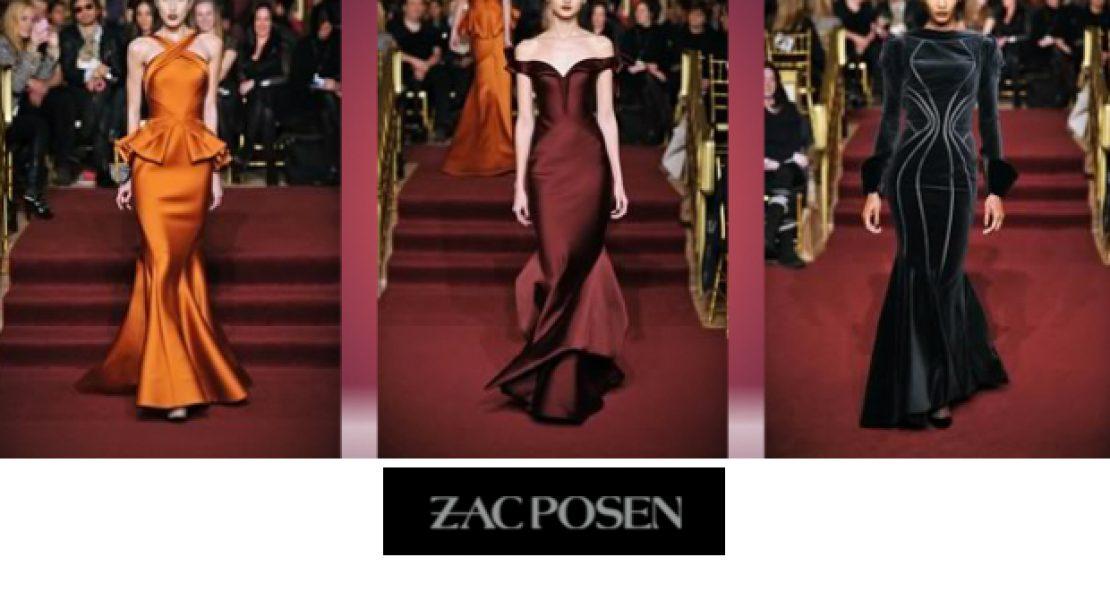 Zac Posen – britisch charmant, amerikanisch glamourös