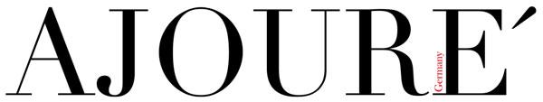 AJOURE.de logo