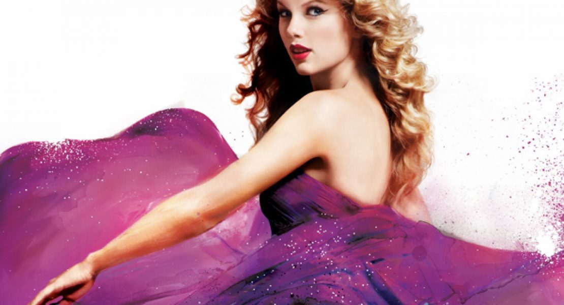 Von It-Girls und Stilikonen: Taylor Swift