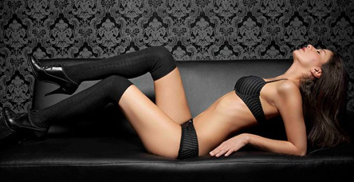 Model Alice Cogun