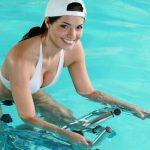 Aqua Cycling wird inzwischen in vielen Schwimmbädern & Studios angeboten.