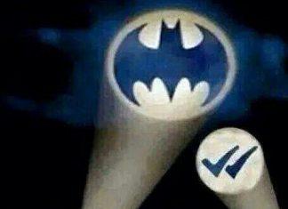 batman_whatsApp