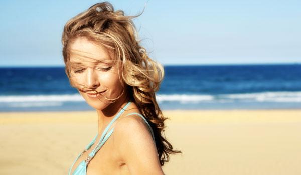 Unsere Tipps für ein perfektes Beauty-Beach Make-up