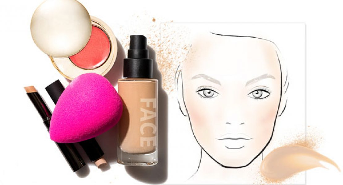Der Beautyblender – Besser als Pinsel?