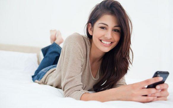 Die 10 besten Beauty Apps