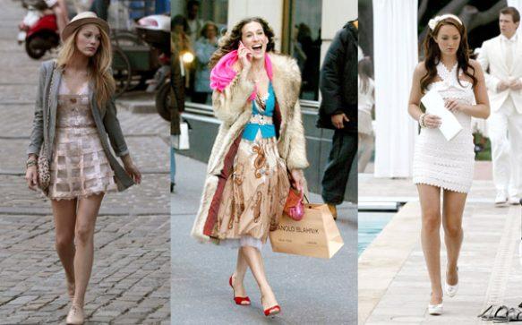 TV's Best Dressed: Die stylischsten Frauen im TV