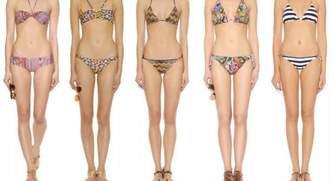 Bikini Trends 2013