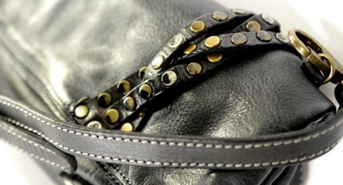 Must-Have Taschen für Biker-Girls