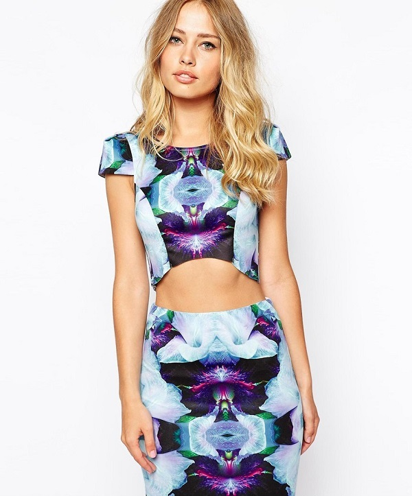 crop top asos 5