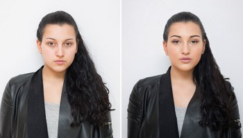 Unser Tutorial zum perfekten Tages- & Contouring-Make-up