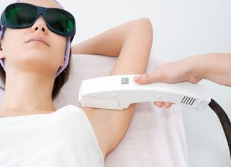 dauerhafte Haarentfernung Methoden