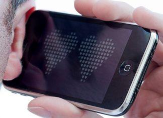 dein iphone oder ich