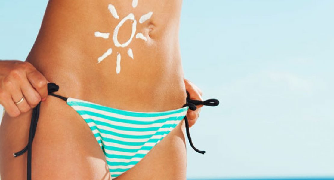 Der richtige Sonnenschutz – So macht sonnen Spaß!
