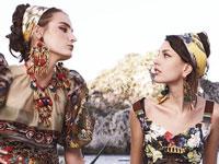 Dolce & Gabbana Bandana