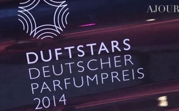 Die Verleihung der Duftstars 2014 in der Arena Berlin