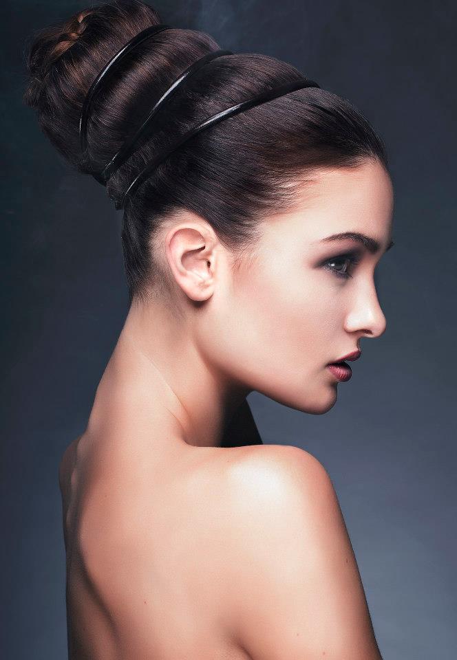 Hair & Make-up Artist Elena Becker im Porträt