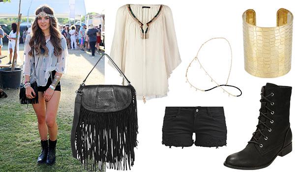 Festival Style Nr. 2