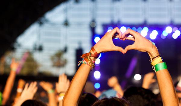 Unsere trendigen Festival Styles zum Abtanzen und Wohlfühlen