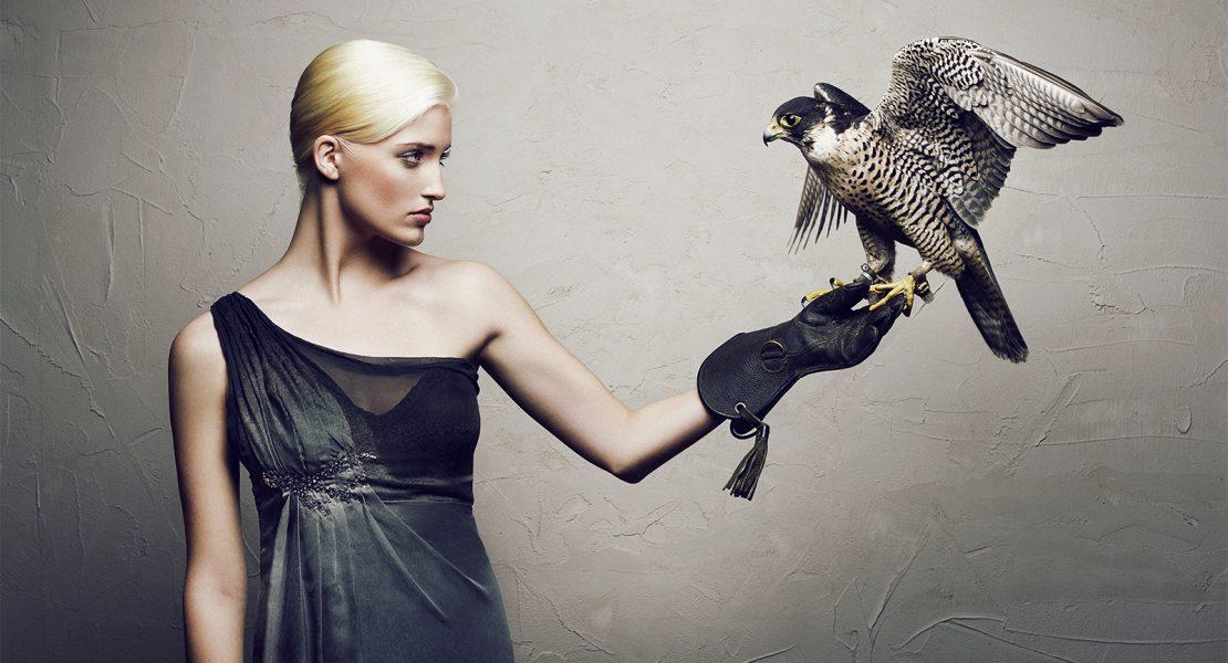 Hair & Make-up Artist Franziska Hanke im Porträt