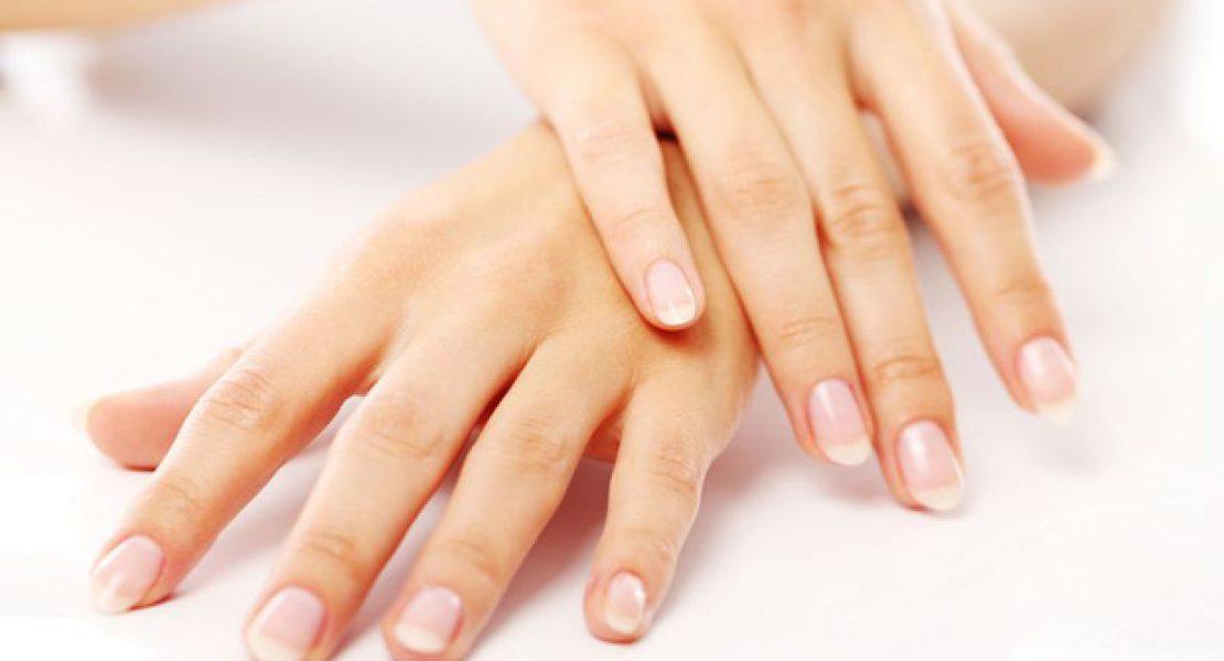 Zeigt her eure Nägel! Die aktuellen Nail-Trends 2014