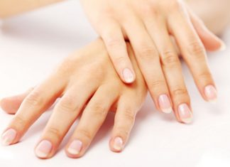 french-nails