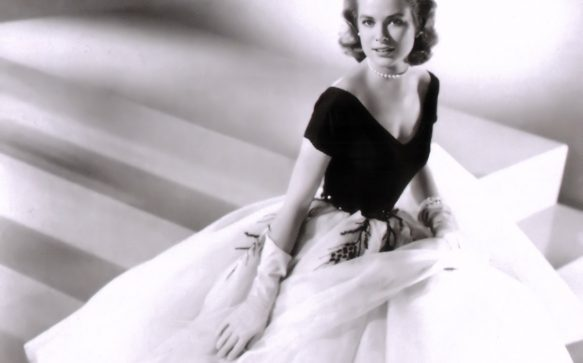 Von It-Girls und Stilikonen: Grace Kelly