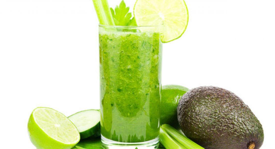 Grüne Smoothies – erlebe Dein grünes Wunder