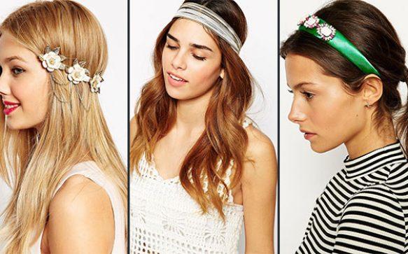Haarschmuck Trends – Die schönsten Sommer-Accessoires
