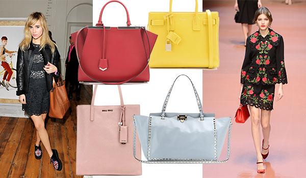 Handbag Fever