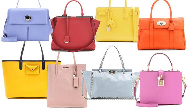 Handbag-Fever - Designer Handtaschen