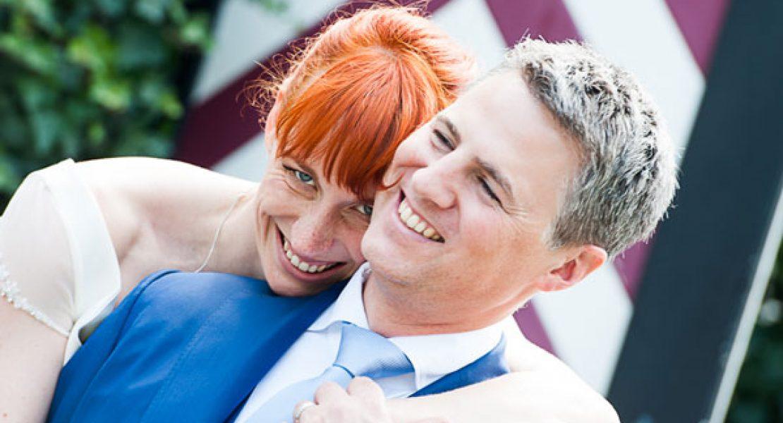 Hochzeit Spezial:  Gut geplant ist halb verheiratet